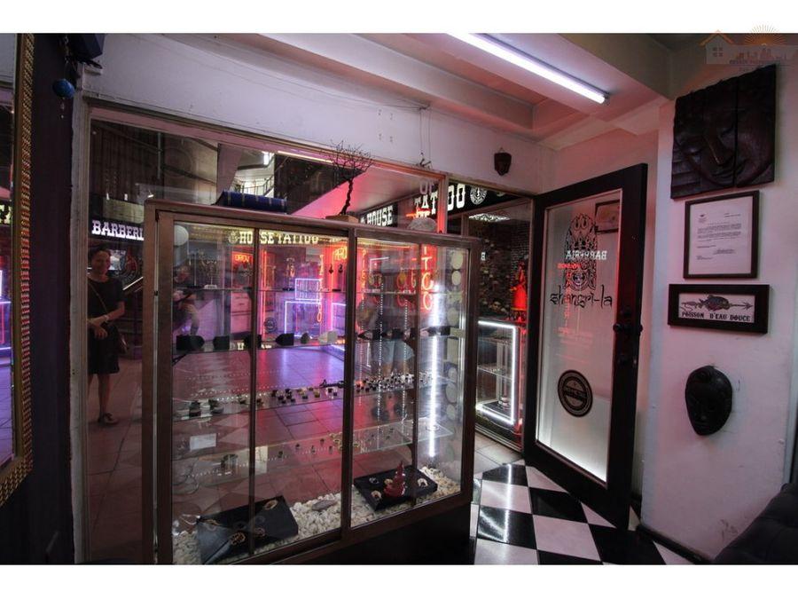 local comercial portal lyon