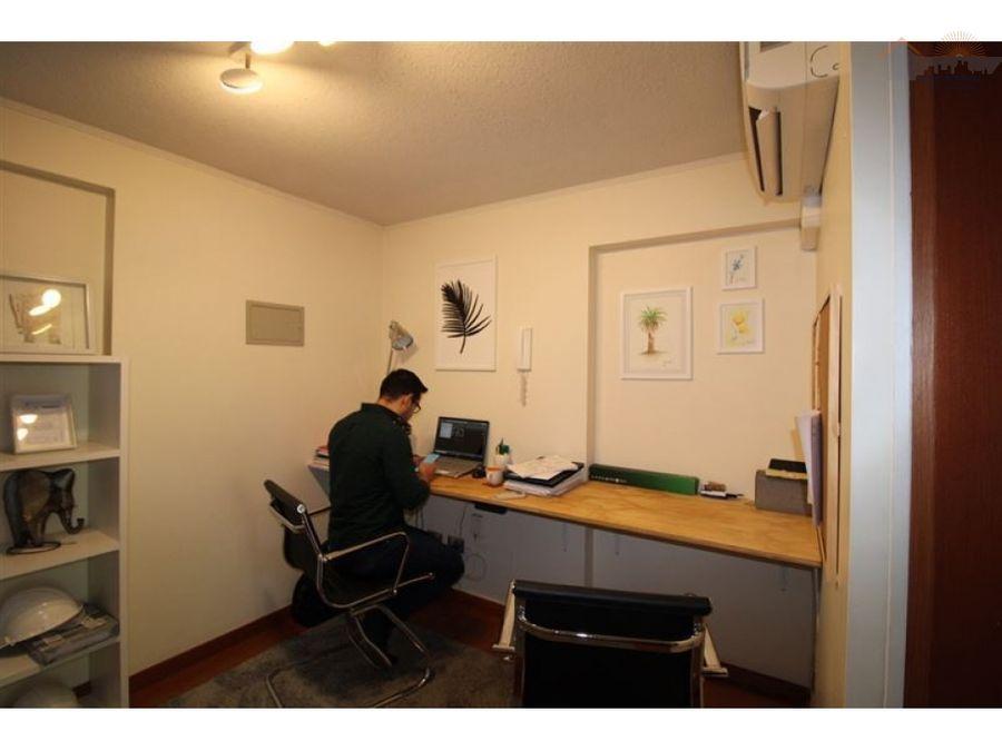 oficina en venta av pdte batlle y ordonez esquina ortuzar nunoa