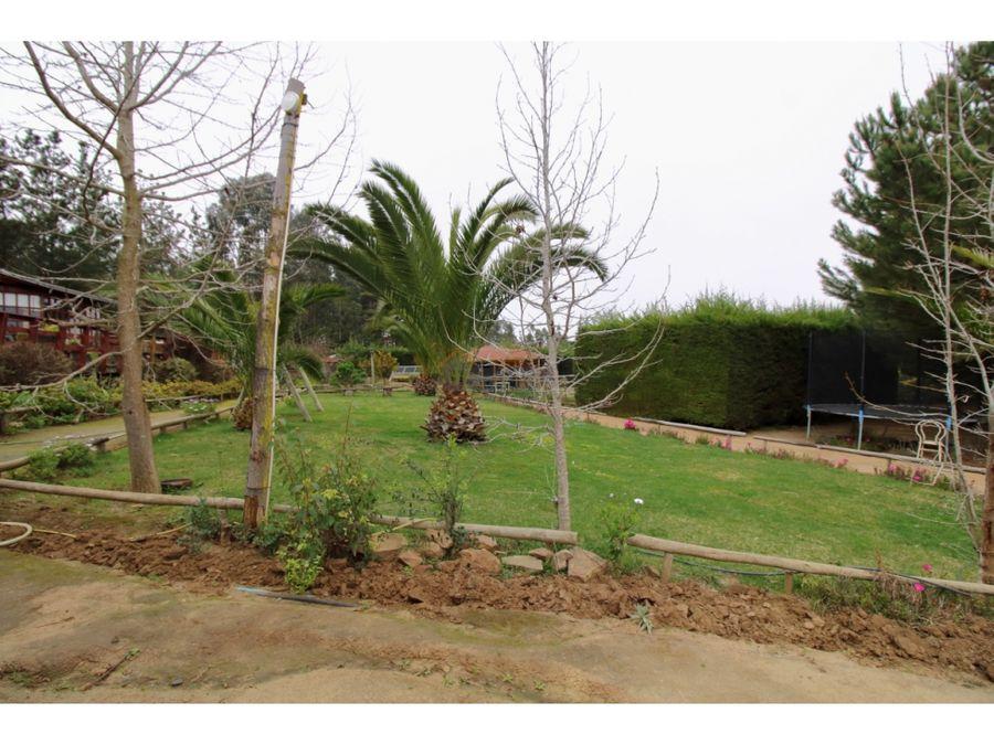 parcela en venta 136 hectareas muy equipada en algarrobo