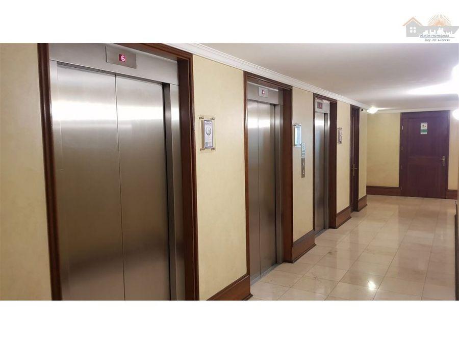 departamento las condes 4 dormitorios