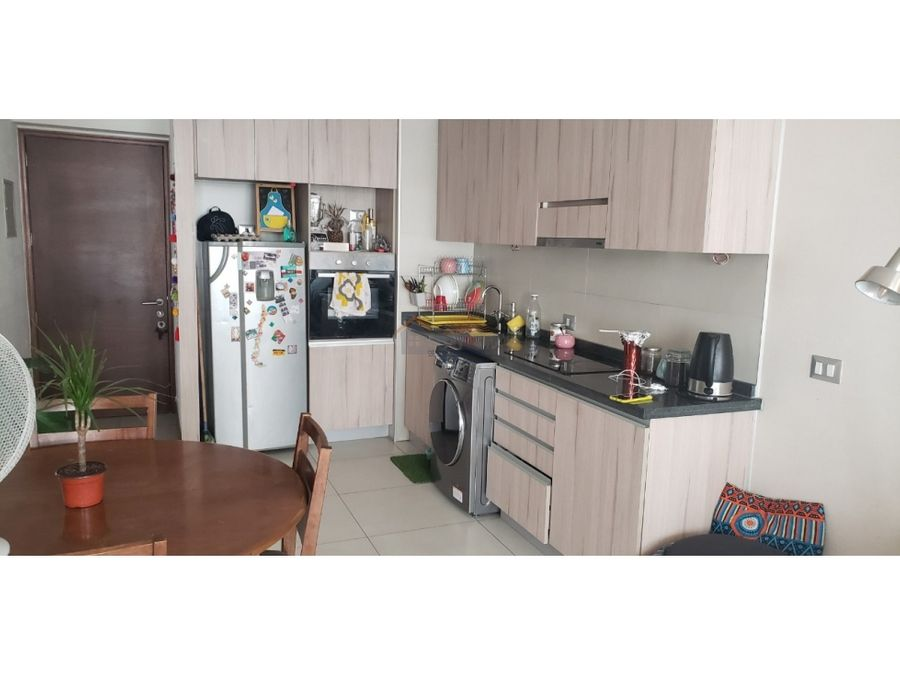 departamento 1 habitacion en suite