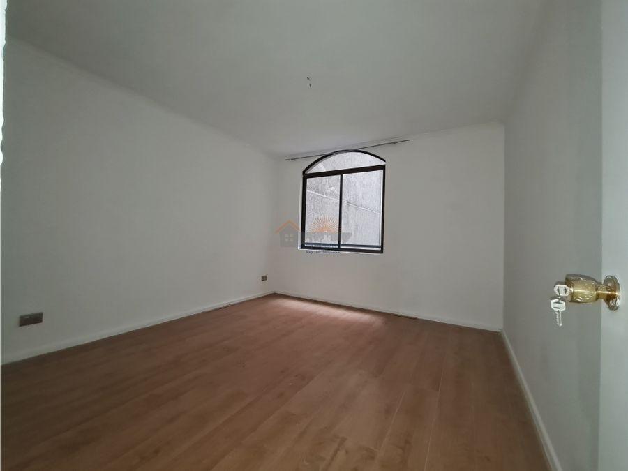 departamento en venta de 2 dormitorios 1 bano centro de santiago