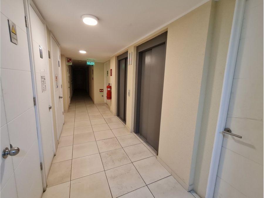 departamento en arriendo san miguel 3 habitaciones 2 banos