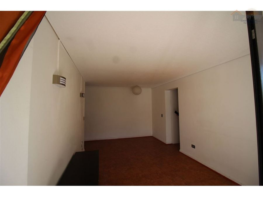 arriendo santiago centro 2 dormitorios