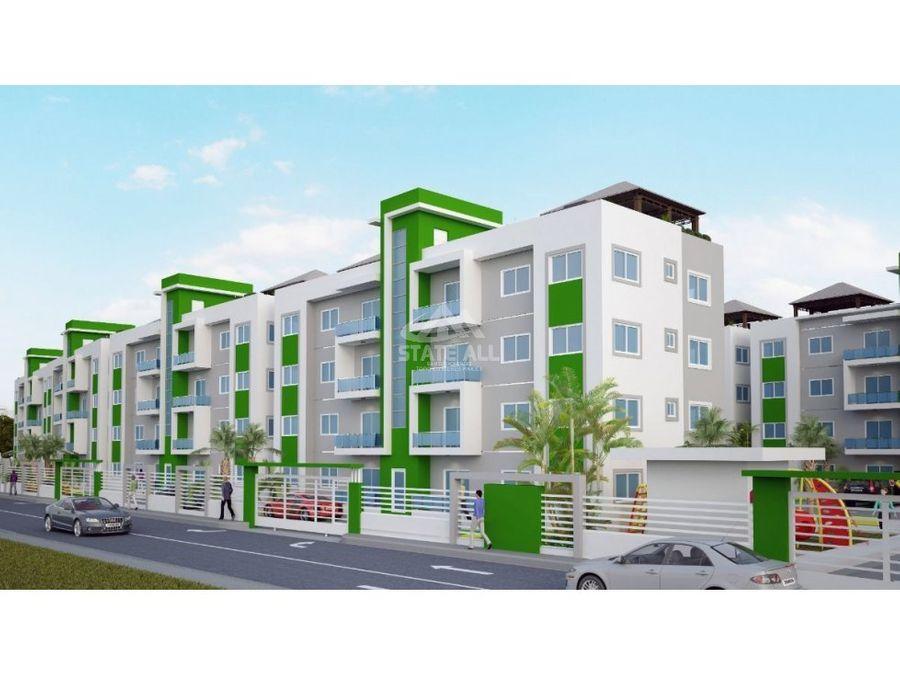 venta apartamento san isidro