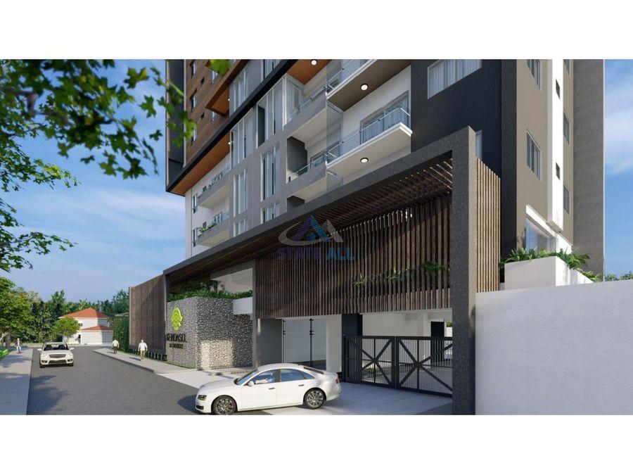 apartamentos de 2 habitaciones en juan dolio