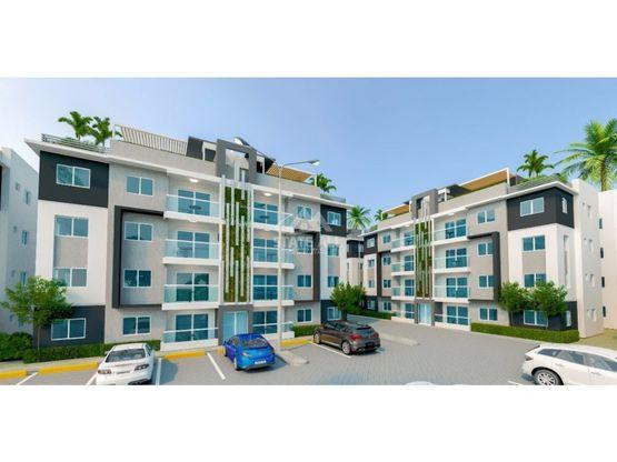 venta apartamento e san isidro