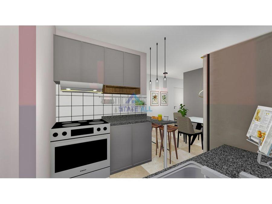 apartamentos de 3 habitaciones ciudad juan bosch