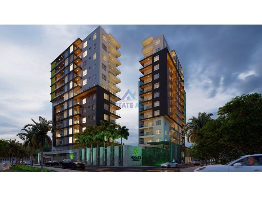 apartamentos de 1 habitacion en juan dolio