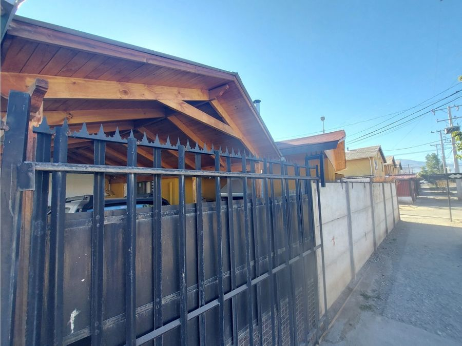 san esteban vende propiedad a metros de la plaza de san esteban