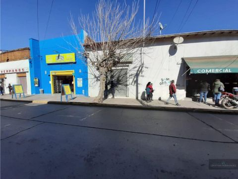 arrienda local comercial calle santo domingo san felipe