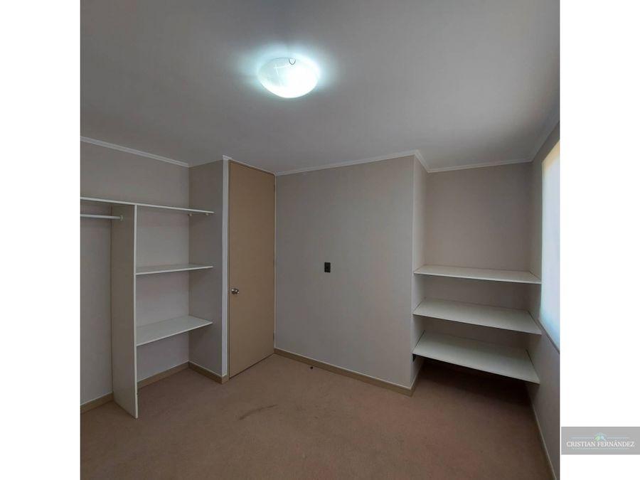 los andes arrienda propiedad individual 2 pisos