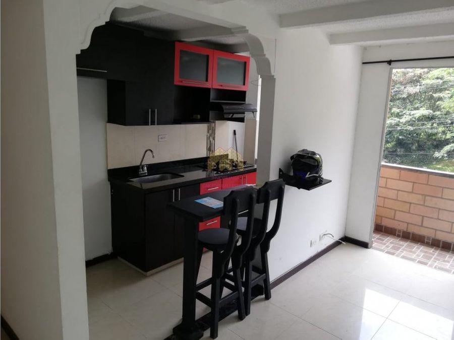venta de apartamento en belen rodeo alto