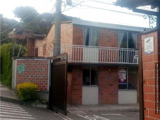 animate venta de casa en itagui