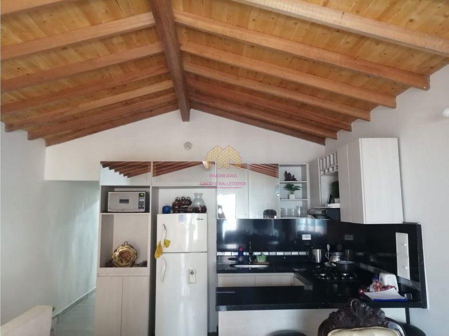 venta de apartamento en aranjuez