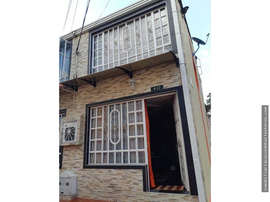 ganga casa en venta en el 20 de julio
