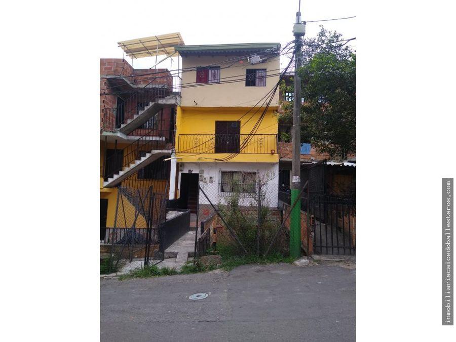 ganga casa en venta en zamora