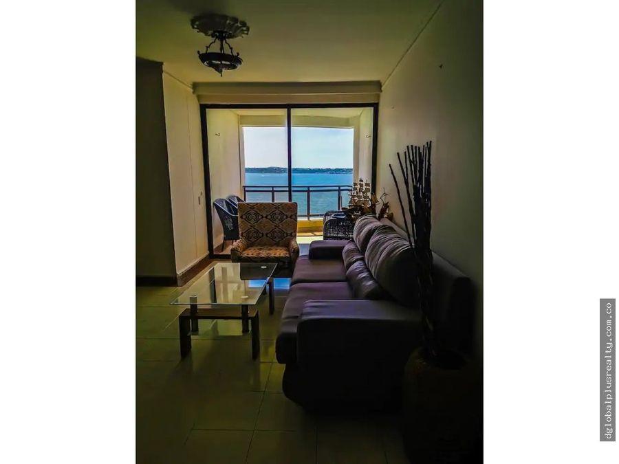 apartamento cartagena de indias ocen view comodamente equipado