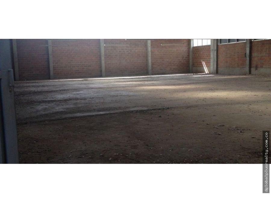 antioquia bodega parque industrial san matia 220 m2