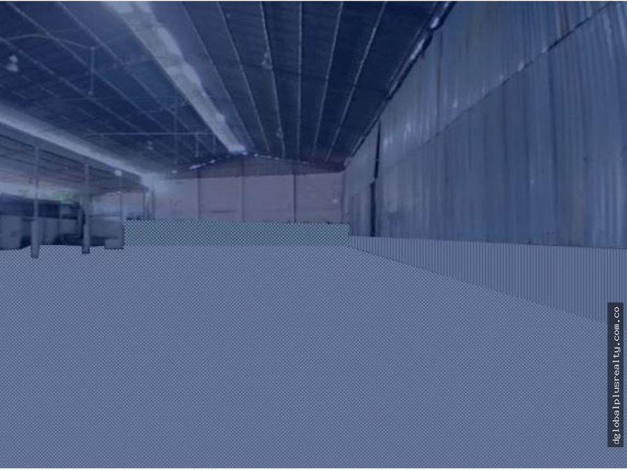 20 cartagena bodega centro logistico logica park b20 5 bodegas venta