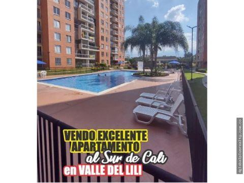 valle de lili precio de oportunidad unico excelente apartamento