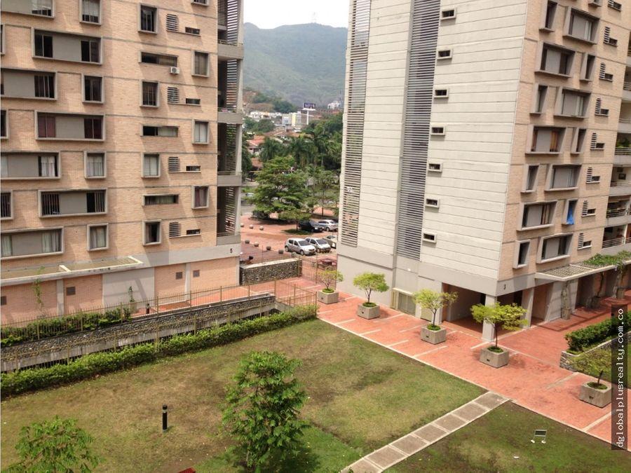 patios de la flora apartamento amoblado la unidad mas completa 1 ano
