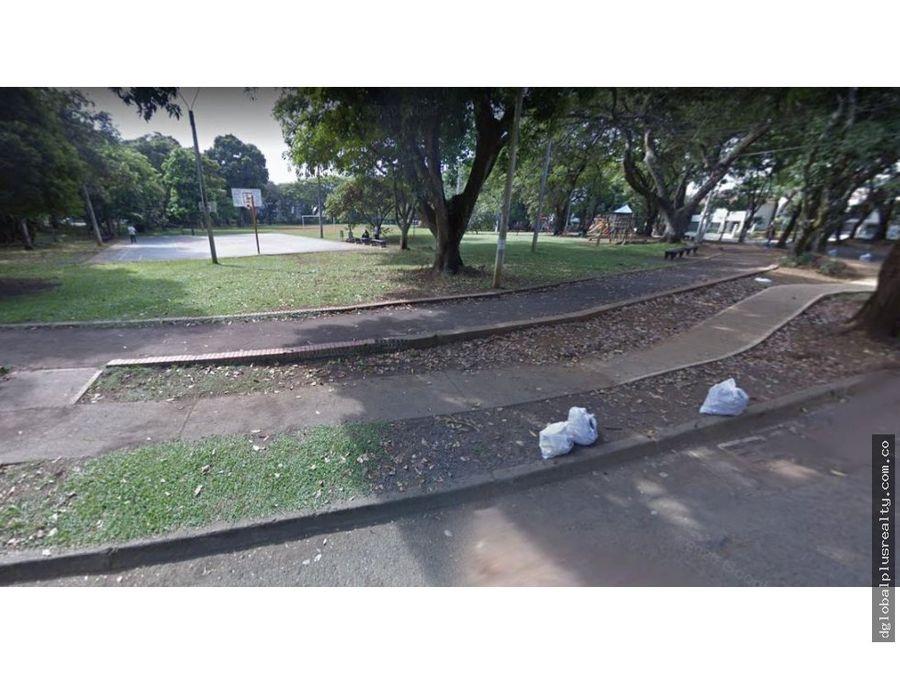 capri hermoso barrio con espectacular parque sur