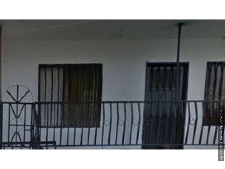 vendo casa 3 pisos rentando en antonio narino buen negocio en cali