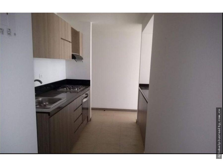 bochalema apartamento en un primer piso