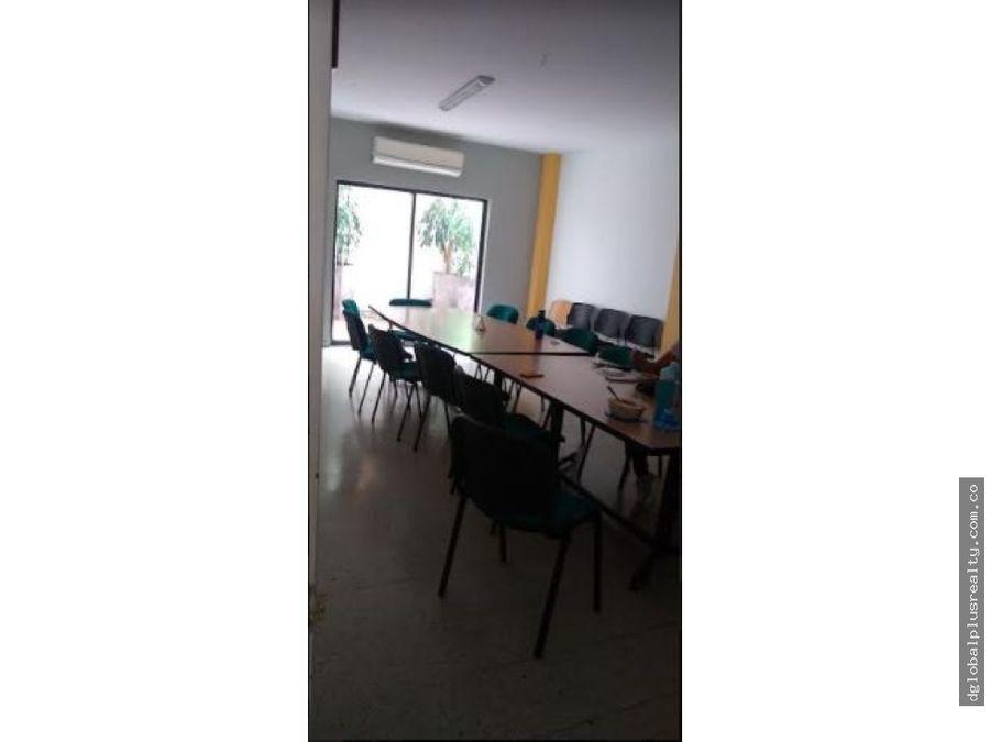 local 2do piso av roosvelt ubicacion central negociable fiscal