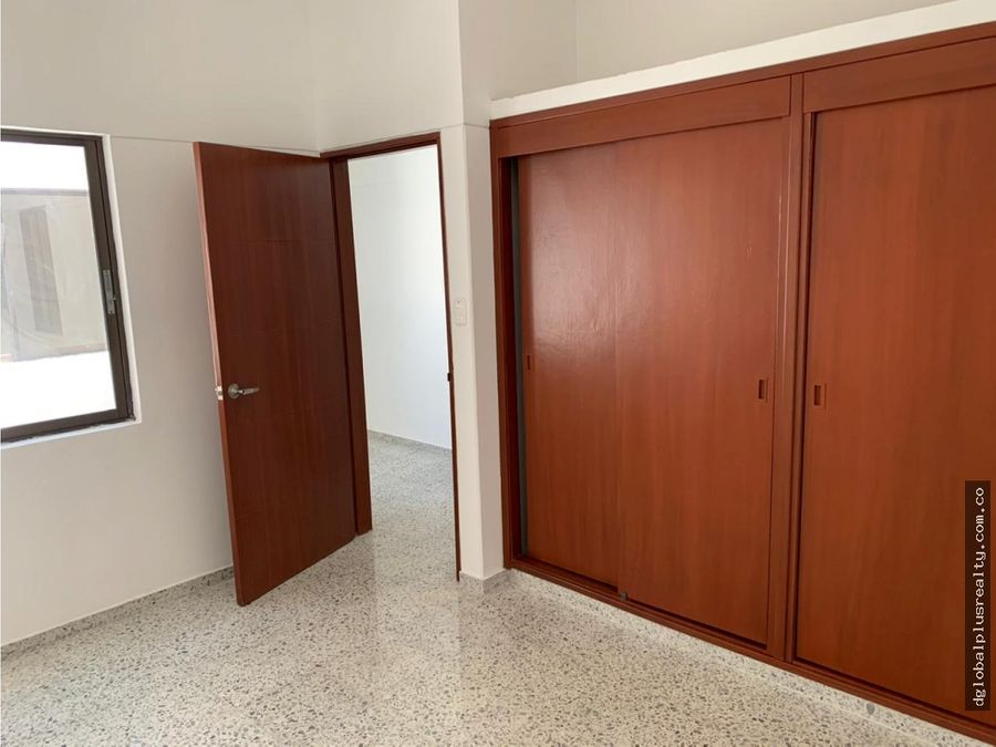 en las vegas un apartamento apartamento en un segundo pisosur de cali