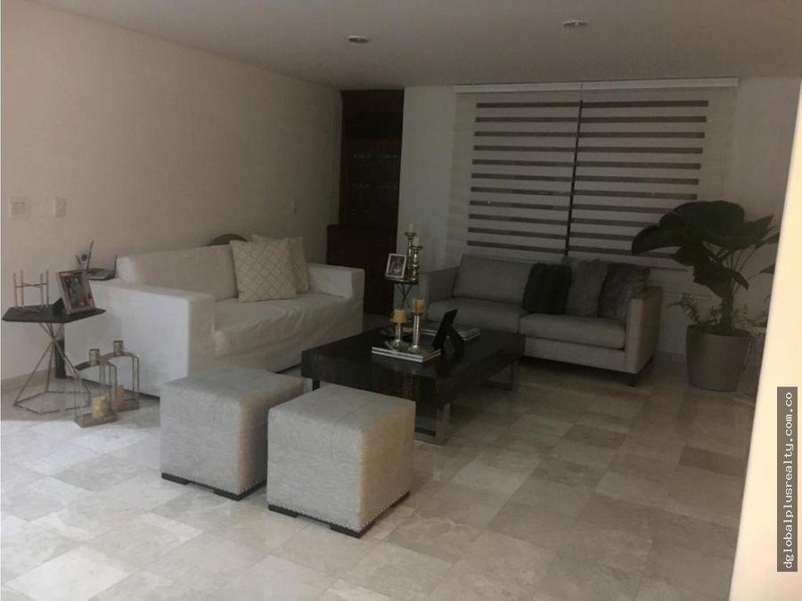 arboleda magnifico apartamento para arrendar con balcon y vista cesion