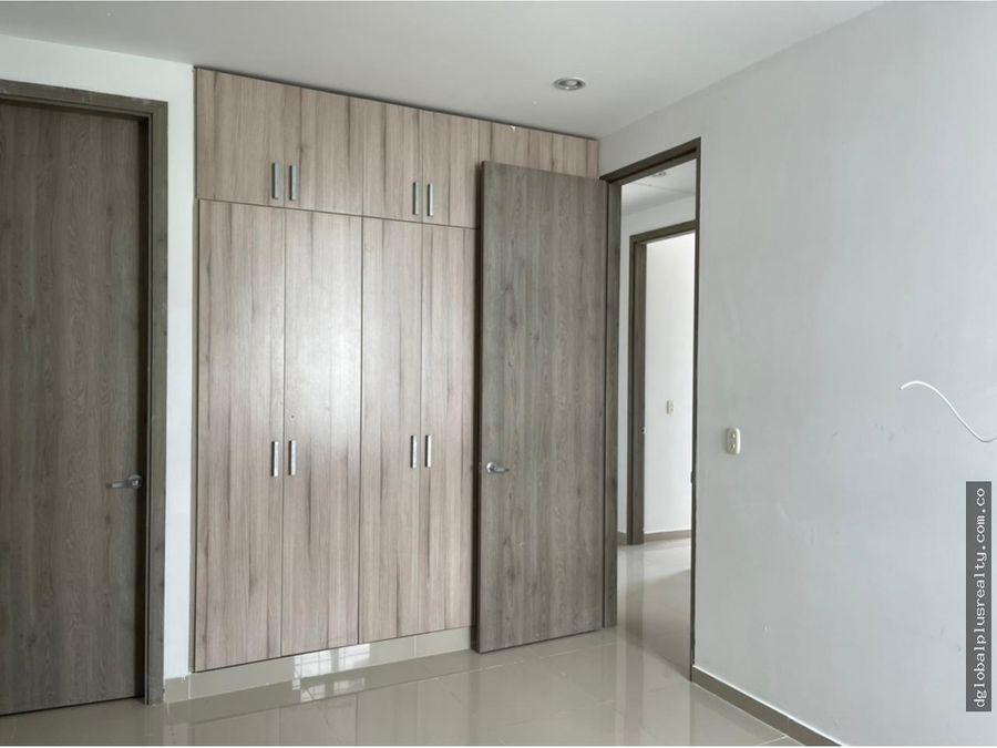 hermoso apartamento edificio nitana monteria