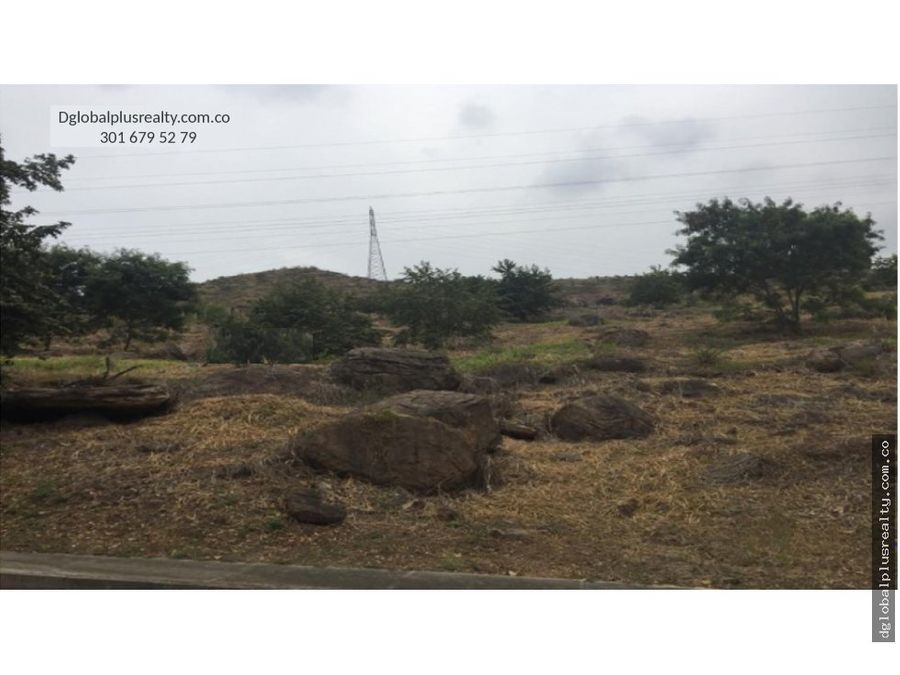 laguna seca parcelacion campestre lote a