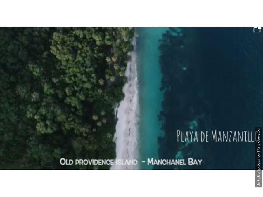providencia la isla paradisiaca del amor y la naturaleza en armonia