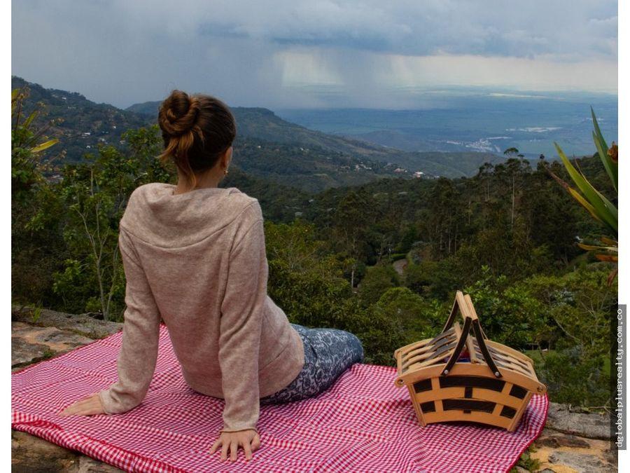 alto dapa finca el paraiso a 35 minutos de cali agua naturalez vista