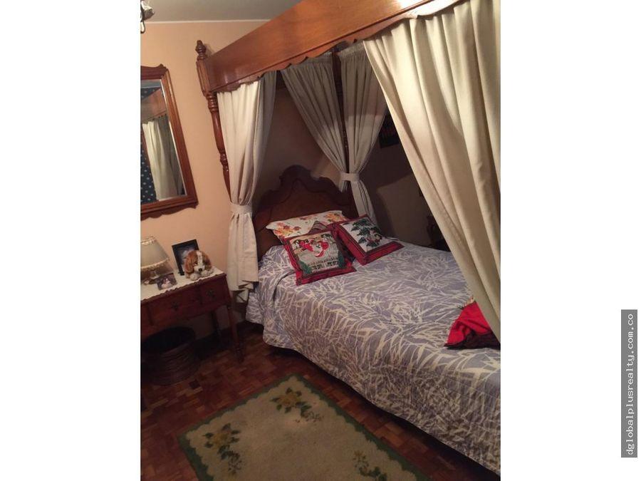 apartamento con excelente ubicacion en santa rita