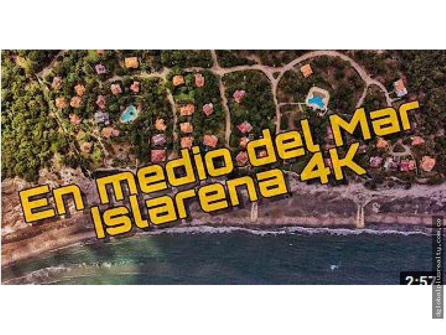 playa mar brisa disfrute condominio islarena bolivar cerca cartagena