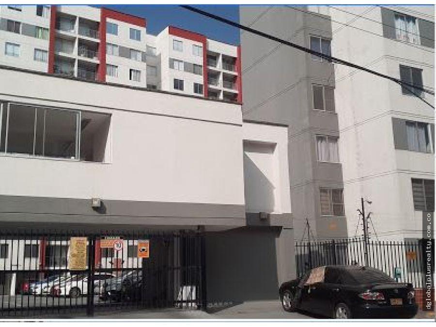 conjunto residencial prados de san agustin 6 apartamentos alquiler