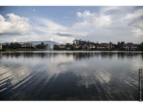 parcelacion campestre aposento lago brisa tranquilidad sopo