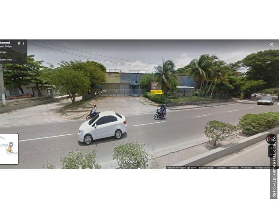 24 cartagena bodega centro logistico logica park b24 5 bodegas venta