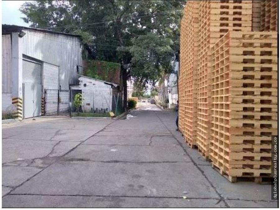 2 cartagena bodega centro logistico logica park b2 5 bodegas venta
