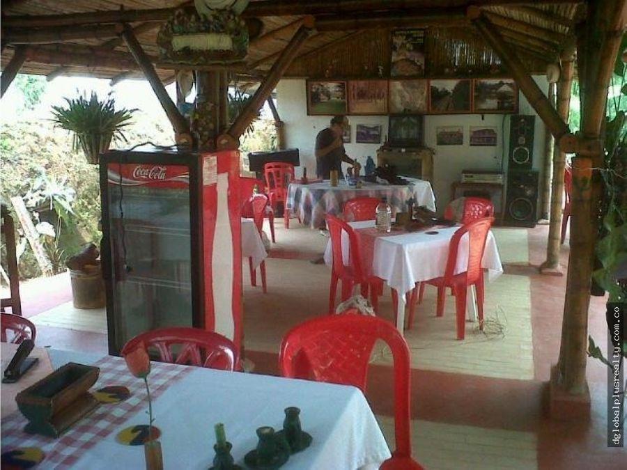 la cumbre negocio turistico de cabanas tecnologia reservas turisticas