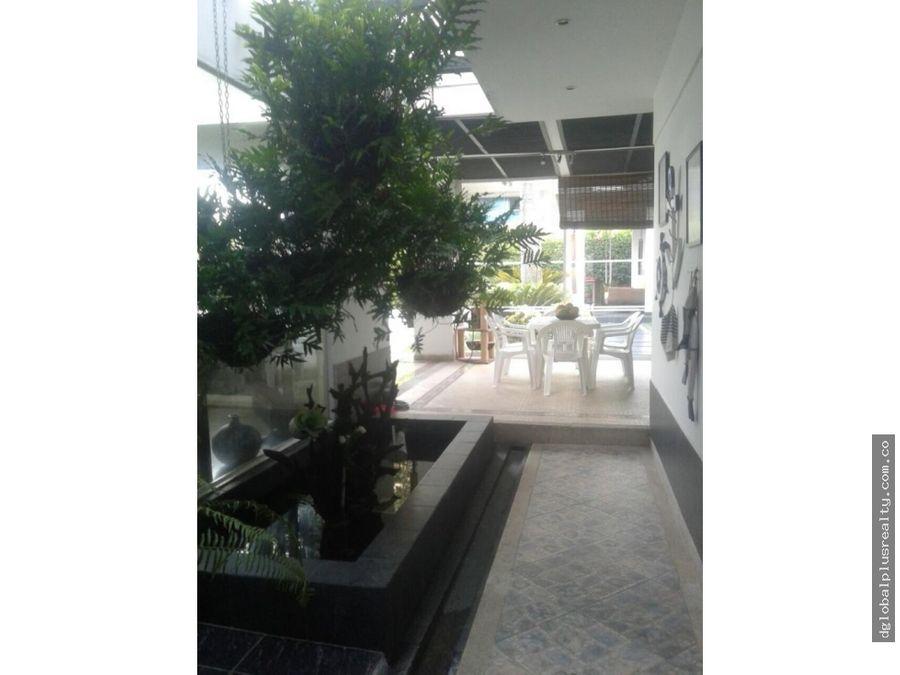 pance hermosa y excelente propiedad en condominio
