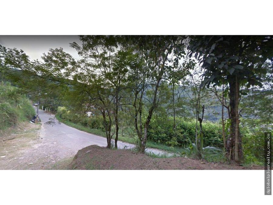 finca en copacabana autopista medellin bogota sin peaje