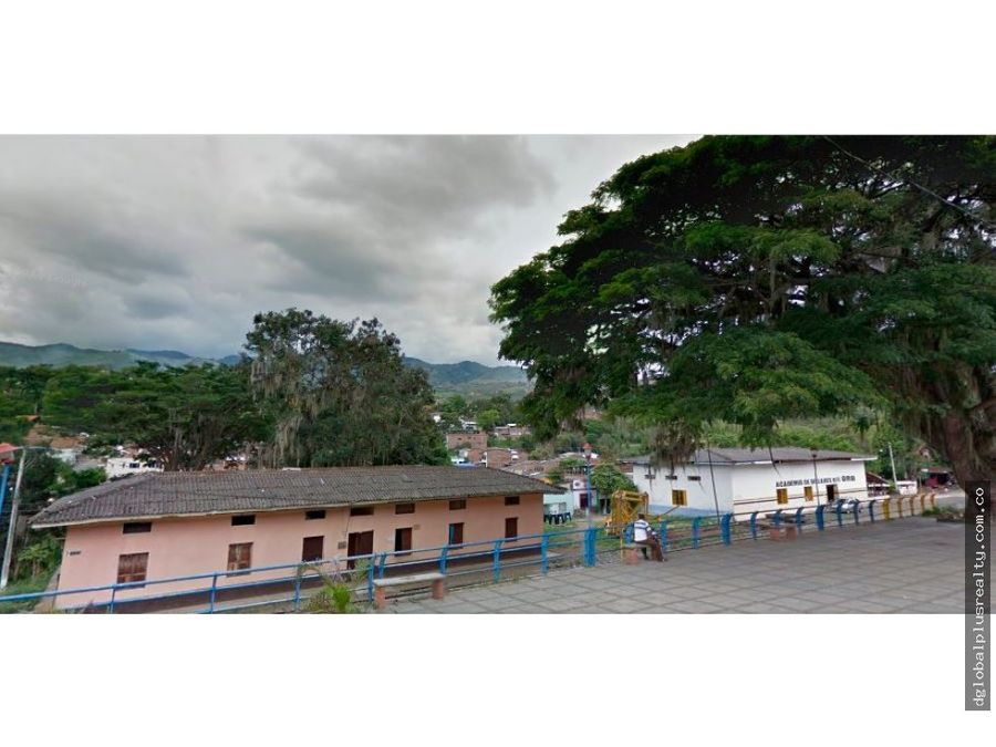 dagua gran lote 90841m2 proyecto urbanizado excelente oportunidad