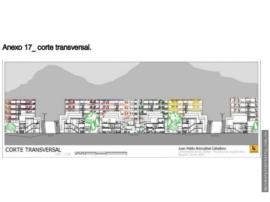 bogota para proyecto vis vip o desarrollo dotacional hospitalario
