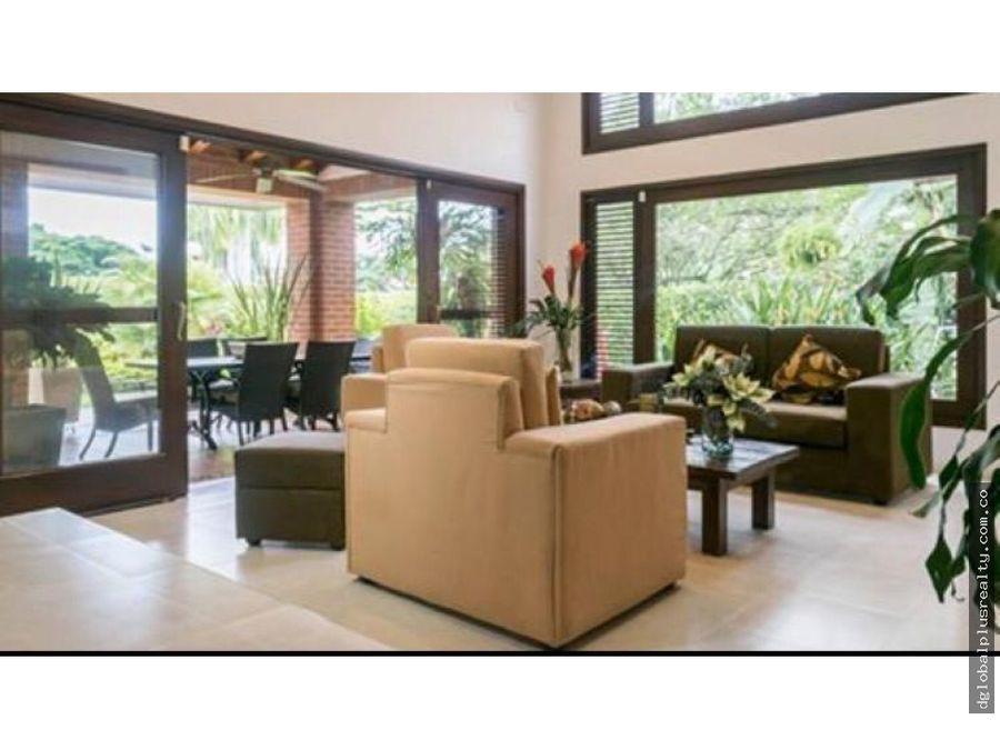 pance excelente condominio y vecinos quebrada naturaleza tranquilidad