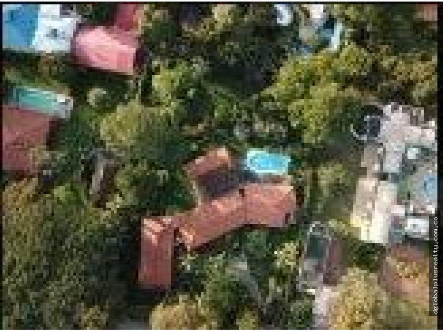 regalo casa excelente en pance de 444 m2 vendo lote 3700 m2 papayaso