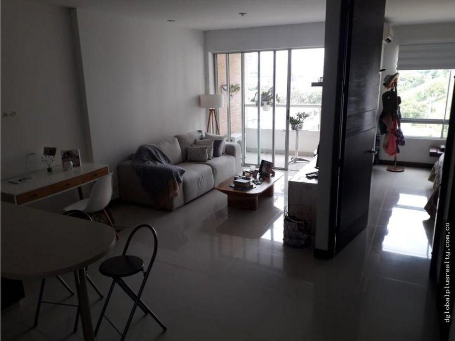 54 m2 de comodidad chipichape tranquilidad frescura naturaleza